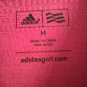 adidas Shirts - Adidas golf polo shirt